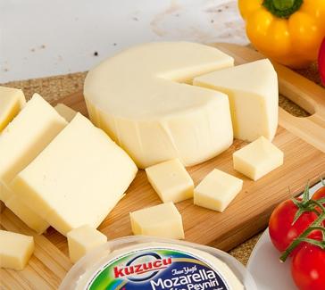 Kaşar Peynir