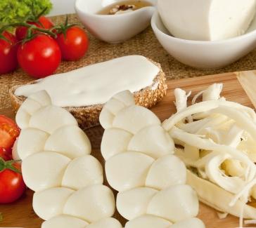 Yöresel Peynirler
